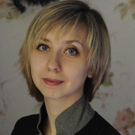Косолапова Наталья Игоревна